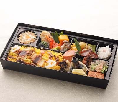 散らし寿司御膳